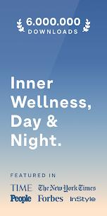 Breethe – Calm Meditation & Sleep Sounds (Unlocked) Mod Apk 1