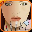 Make up Master - Face Makeup icon