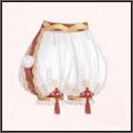 コッコの贈り物-ボトムス