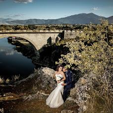 Wedding photographer Eisar Asllanaj (fotoasllanaj). Photo of 08.09.2017