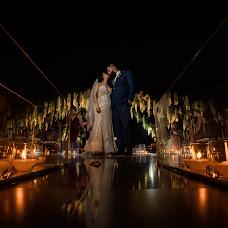 Wedding photographer Ever Lopez (everlopez). Photo of 19.06.2018