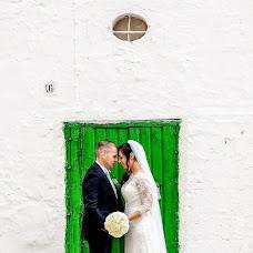 Huwelijksfotograaf Alessandro Spagnolo (fotospagnolonovo). Foto van 01.12.2018