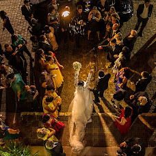 Wedding photographer Salatiel Cordeiro (salacordeiro). Photo of 01.09.2015