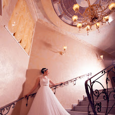 Wedding photographer Nika Nikitina (nikaFOTO). Photo of 23.06.2014