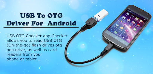 USB Driver for Android : OTG USB - Apps on Google Play