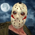killer Jason Voorhees Friday 13TH- Night Escape icon
