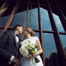 Wedding photographer Andrey Nezhuga (Nezhuga). Photo of 24.10.2017