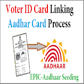 Aadhar Card Voter Card Linking