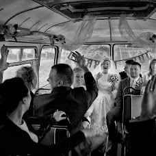 Wedding photographer Izabella Górska (grska). Photo of 22.05.2014