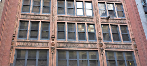 The 1908 Barbey Building - 15-17 West 38th Street