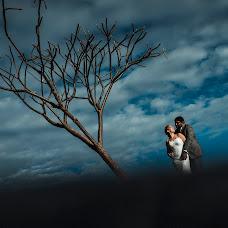 Wedding photographer Oscar Lucas (oscarlucas). Photo of 03.11.2018