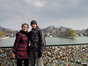 Photo: Pont Neuf a Ile de la Cité