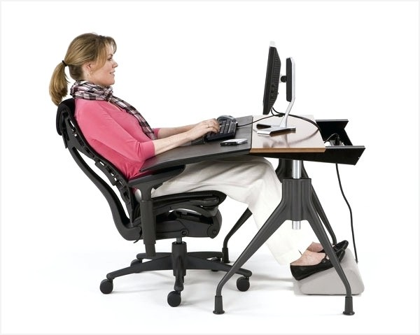 Good Ergonomic Office Chair