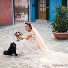 Wedding photographer Larisa Paschenko (laraphotographer). Photo of 25.11.2018