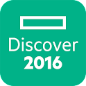 HPE Discover 2016 icon