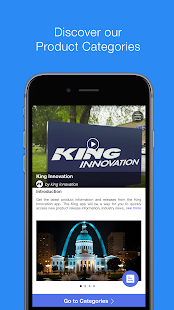 King Innovation- screenshot thumbnail