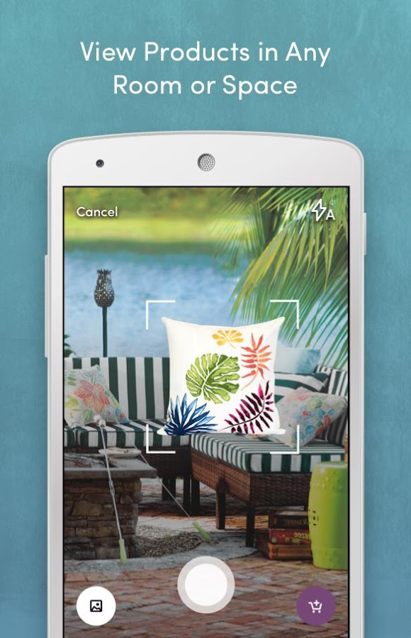 Wayfair Shop Everything Home Android Apps On Google Play