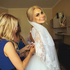 Wedding photographer Vera Albrekht (Vera17Albrekht). Photo of 04.02.2018