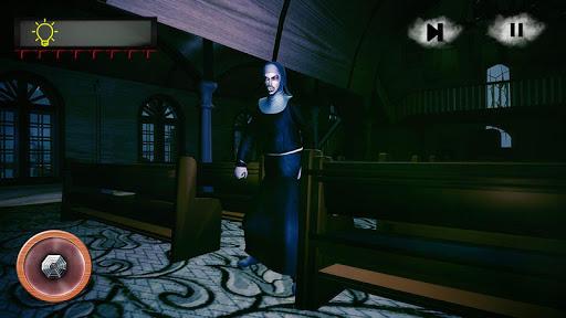 Scary Evil nun : Horror Scary Game Adventure 1.3 screenshots 2