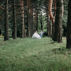 Wedding photographer Elena Strela (arrow). Photo of 09.04.2018