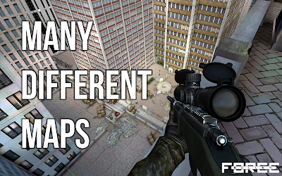 Bullet Force APK Download – Free Action GAME for Android 4