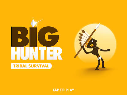 Big Hunter- screenshot thumbnail