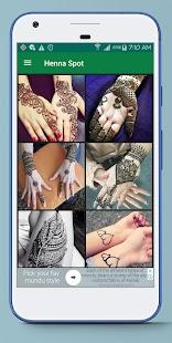 Henna Spot - náhled