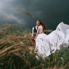 Wedding photographer Kseniya Ikkert (KseniDo). Photo of 26.06.2017