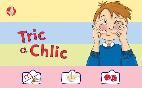 Tric a Chlic screenshot