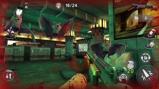 Zombie Frontier : Sniper 2.0 screenshots 5