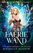The Faerie Wand, Book 4