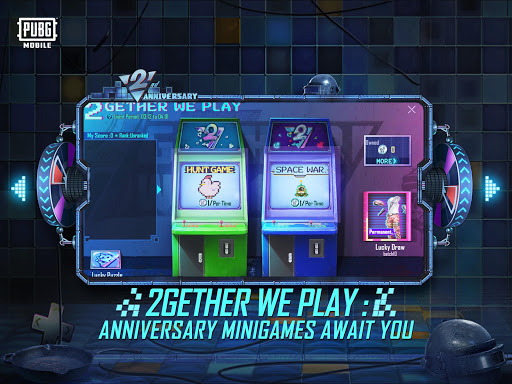 PUBG MOBILE - 2nd Anniversary 0.17.0 screenshots 20