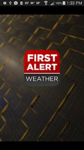 First Alert Weather - screenshot thumbnail