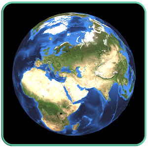 GPS Earth Satellite Map Live Navigator Android Apps On Google Play - World satellite gps map