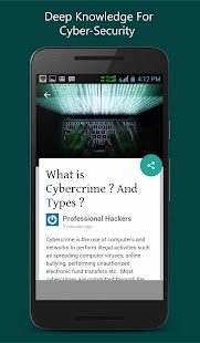 Pro Hacking Tutorials- screenshot thumbnail