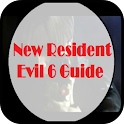 New Resident Evil 6 Guide icon