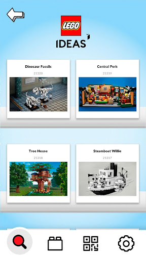 LEGO® Building Instructions screenshot 7