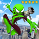 Spider Stickman Rope Hero 2 - Vegas Gangster Crime