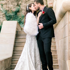 Wedding photographer Irina Balaevskaya (balaievskaya). Photo of 26.03.2018