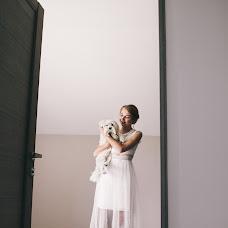 Wedding photographer Vika Solomakha (visolomaha). Photo of 10.07.2018