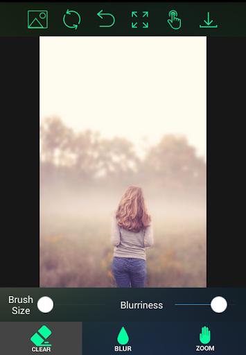 Blur Image Background Editor (Blur Photo Editor)  screenshots 3