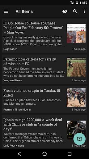 Nigeria News  screenshots 5