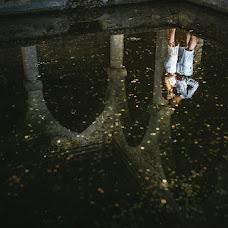 Wedding photographer Stanislav Sivev (sivev). Photo of 20.08.2016