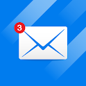 Email Accounts, Online Mail, Free Secure Mailboxes icon