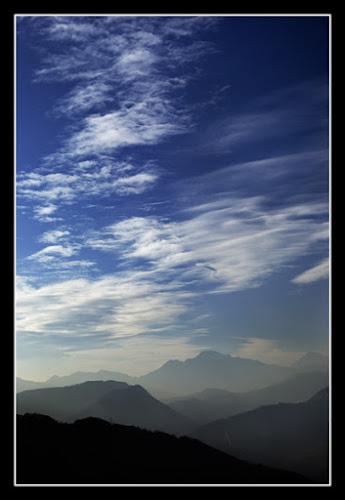 Nuvole... di rampi