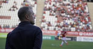 Sebas López se marchó muy orgulloso del equipo tras empatar en Murcia.