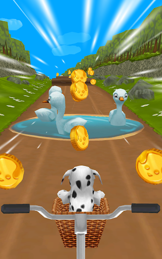 Pets Runner Game - Farm Simulator apkpoly screenshots 6