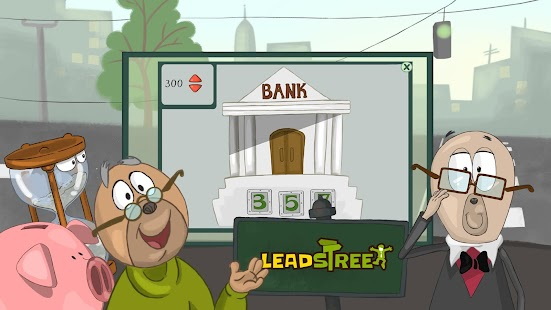 LeadStreet: Entrepreneurial board game for kids- screenshot thumbnail