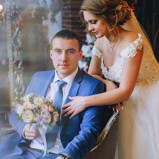 Wedding photographer Marya Poletaeva (poletaem). Photo of 04.01.2018