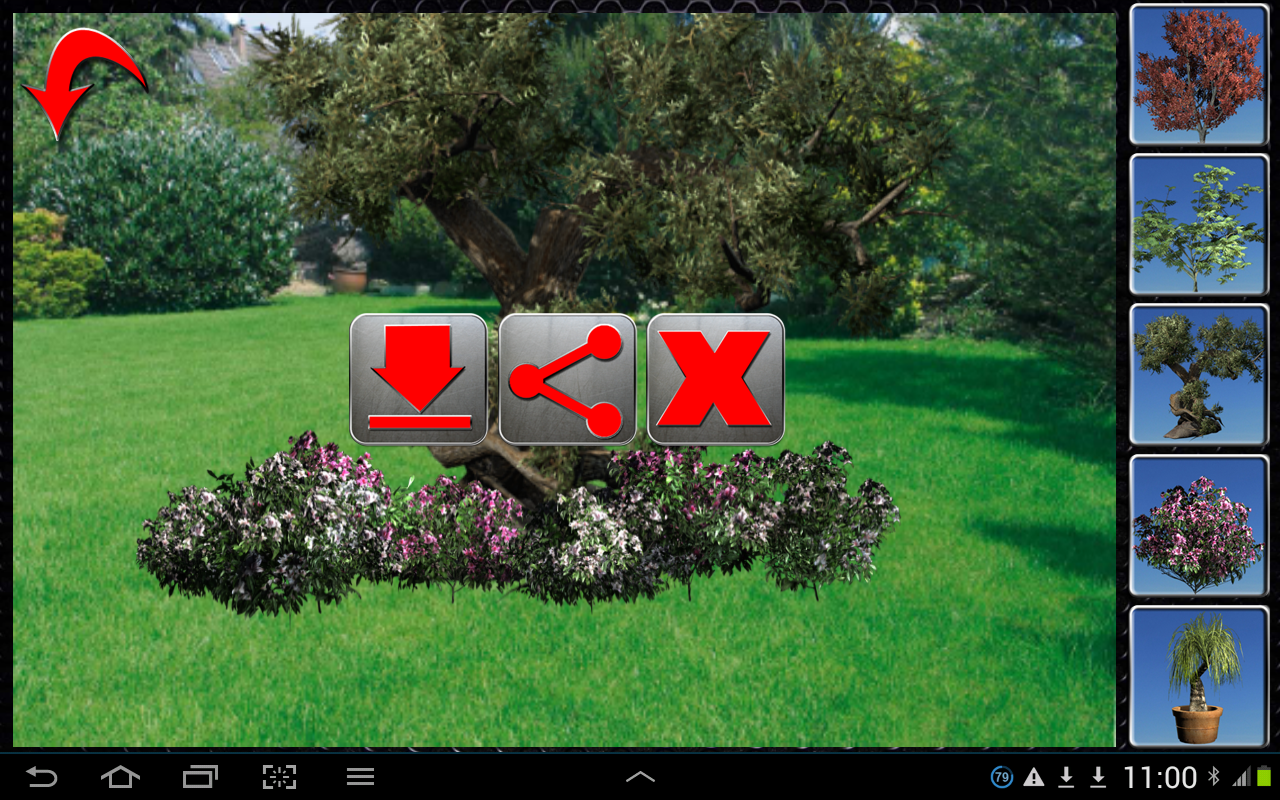 Garden Designer Pro Android Apps On Google Play